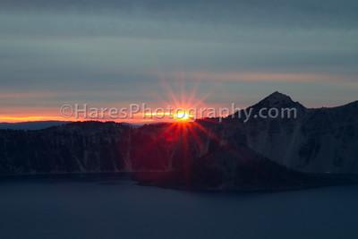Crater Lake NP-8288