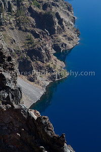 Crater Lake NP-8095