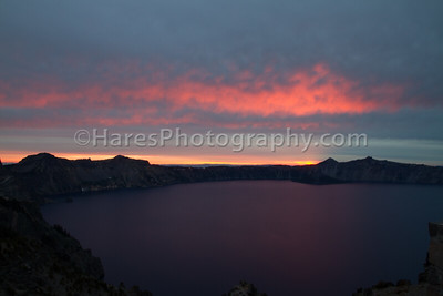 Crater Lake NP-8299