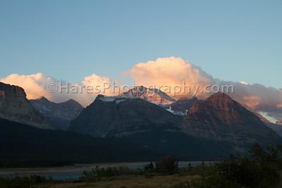 Glacier NP-6915