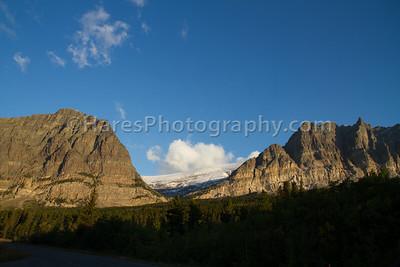 Glacier NP-6972