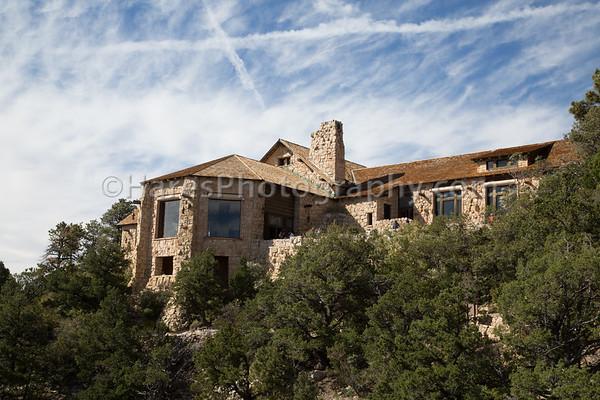 Grand Canyon North Rim-8335