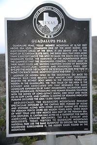 Carlesbad Caverns - Guadelupe NP-9954
