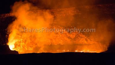 Hawai'i Volcanoes-2015
