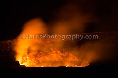 Hawai'i Volcanoes-2008