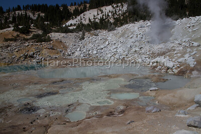 Lassen Volcanic NP-9050