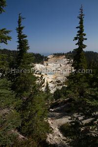 Lassen Volcanic NP-9018