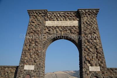 Yellowstone NP-9910