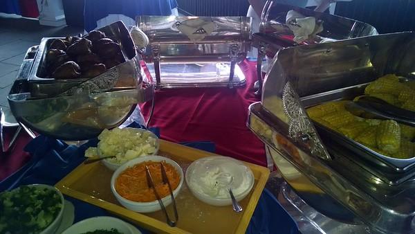 More food