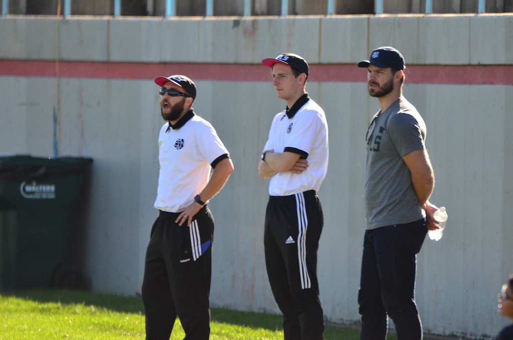 Talisman & Co.   Minneapolis City - Coaching Staff