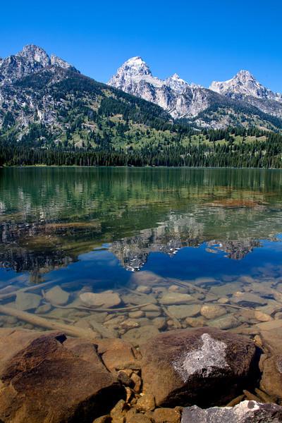 Taggart Lake