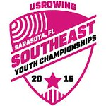 USRowing Southeast Youth Championships 2016