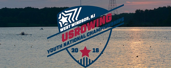 USRowing Youth National Championships 2016