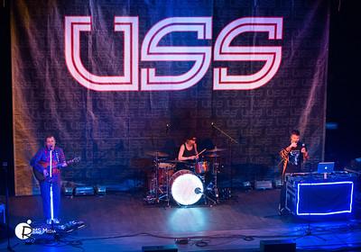 USS | The Royal Theatre | Victoria BC