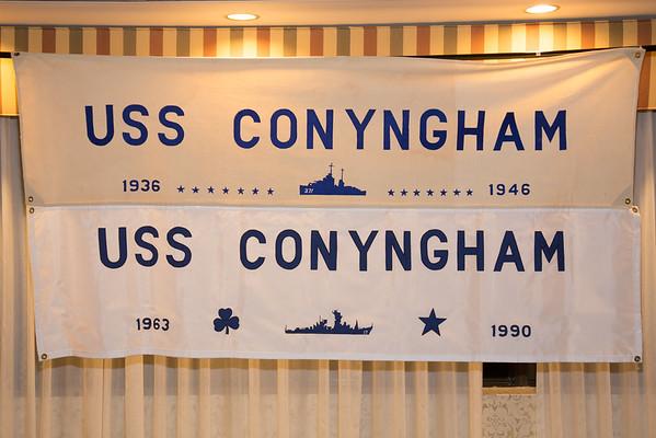 USS CONYNGHAM