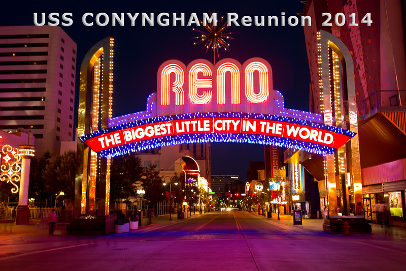Conyngham Reunion 2014 - 0000