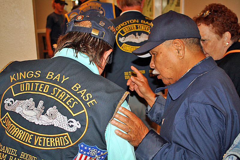 Submarine Veterans