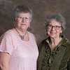 Terry Cumbee and Peggy Winter