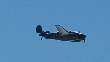 Another Beechcraft