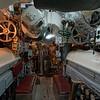Forward Engine Room