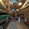 Forward Torpedo Room