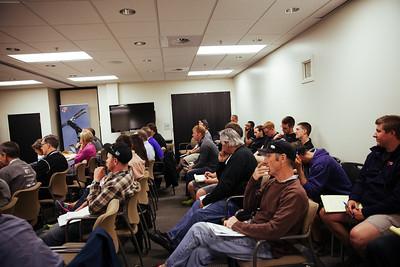 2014 USSA Alpine Strength and Conditioning Symposium