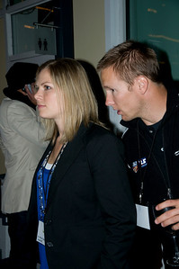 "2009 Shaklee Energy Chews launch party, Chelsea Piers, New York City  Jerett ""Speedy"" Peterson, U.S. Ski Team Aerials October 28, 2009  Photo: Katie Perhai/USSA"