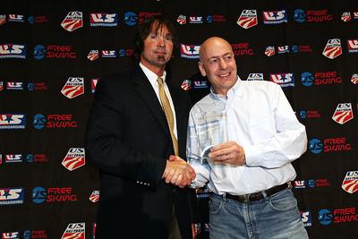 2012 USSA Congress Awards Banquet at The Marriott in Park City, UT Photo: USSA
