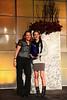 Sarah Hendrickson with her mother, Nancy<br /> 2013 Utah Governer's State of Sport Awards in Salt Lake City, Utah.<br /> Photo: Sarah Brunson/USSA