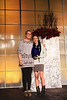 Jenny Holden and Sarah Hendrickson<br /> 2013 Utah Governer's State of Sport Awards in Salt Lake City, Utah.<br /> Photo: Sarah Brunson/USSA