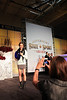 Sarah Hendrickson<br /> 2013 Utah Governer's State of Sport Awards in Salt Lake City, Utah.<br /> Photo: Sarah Brunson/USSA