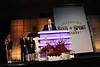 Bill Marolt<br /> 2013 Utah Governer's State of Sport Awards in Salt Lake City, Utah.<br /> Photo: Sarah Brunson/USSA
