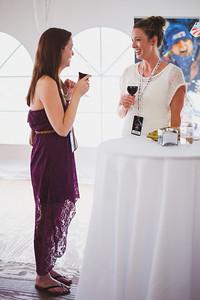 2013 USSA Partner Summit Opening dinner at the Waldorf Astoria in Park City, UT Photo: Sarah Brunson/USSA