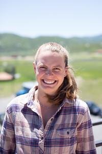 Lane Stoltzner 2015 Rookie Camp headshots Photo: USSA