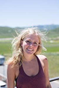 Meghan Tierney 2015 Rookie Camp headshots Photo: USSA