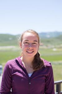 Katharine Ogden 2015 Rookie Camp headshots Photo: USSA