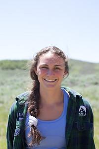 Alice Merryweather 2015 Rookie Camp headshots Photo: USSA