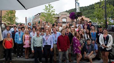 2015 USSA Partner Summit