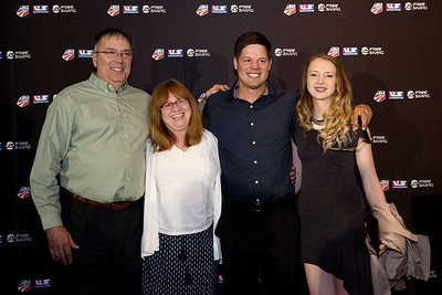 Chairman's Awards Dinner 2016 USSA Congress Photo: USSA