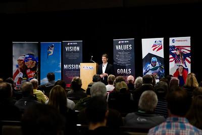 2016 USSA Congress