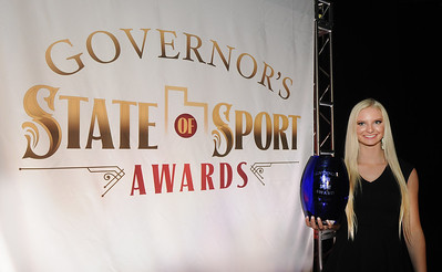 Kiley McKinnon Wins Utah State of Sport Awards