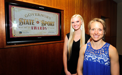 Utah State of Sport Awards