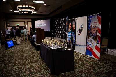 Chairman's Award Dinner  2017 U.S. Ski & Snowboard Congress