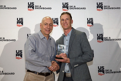 Utah Olympic Park: John J. Clair Award Chairman's Awards Dinner 2018 U.S. Ski & Snowboard Congress Photo: U.S. Ski & Snowboard