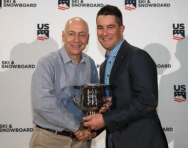 Ritchie Date: West Family Cup Chairman's Awards Dinner 2018 U.S. Ski & Snowboard Congress Photo: U.S. Ski & Snowboard