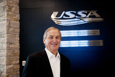 Bill Marolt U.S. Ski and Snowboarding Association President and CEO Photo: Sarah Brunson/USSA