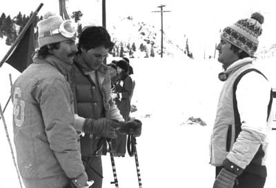 Coach Bill Marolt Photo © University of Colorado