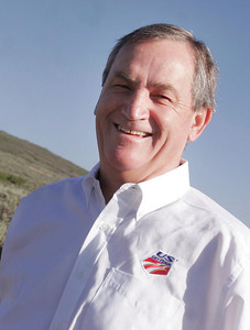 Bill Marolt - President and CEOr, U.S. Ski and Snowboard Association