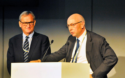 FIS Congress - Barcelona