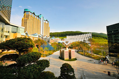FIS Congress, High 1 Resort, Kangwonland Hotel, South Korea. (USSA/Tom Kelly)
